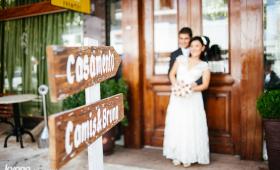 Mini-Wedding no Espaço Lilló em Moema São Paulo SP | Bruno e Camila