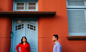 Ensaio de Casamento em Itu SP | Cema e Erickson