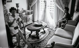 Casamento Espaço Terrazza em Campinas | Dri e Henrique