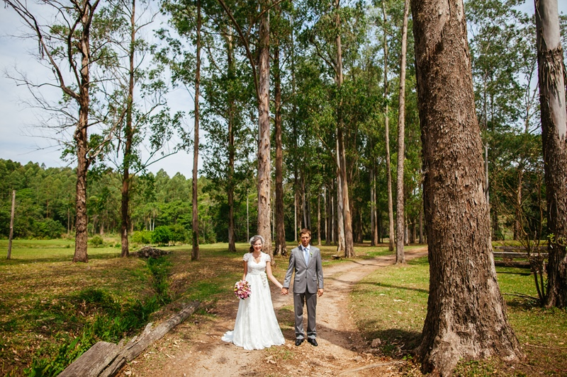 Fotógrafo de Casamentos em Campinas