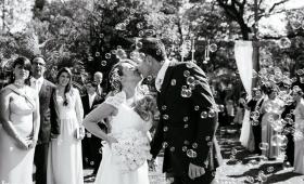 Casamento de Dia no Recanto Gaby em Jundiaí | Érilin + Sergio