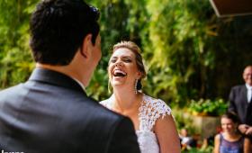 Casamento Solar Eventos em Jundiaí | Ju & Du