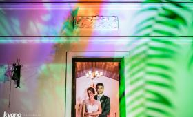 Casamento no Espaço Mosaico | Ceci e Ike