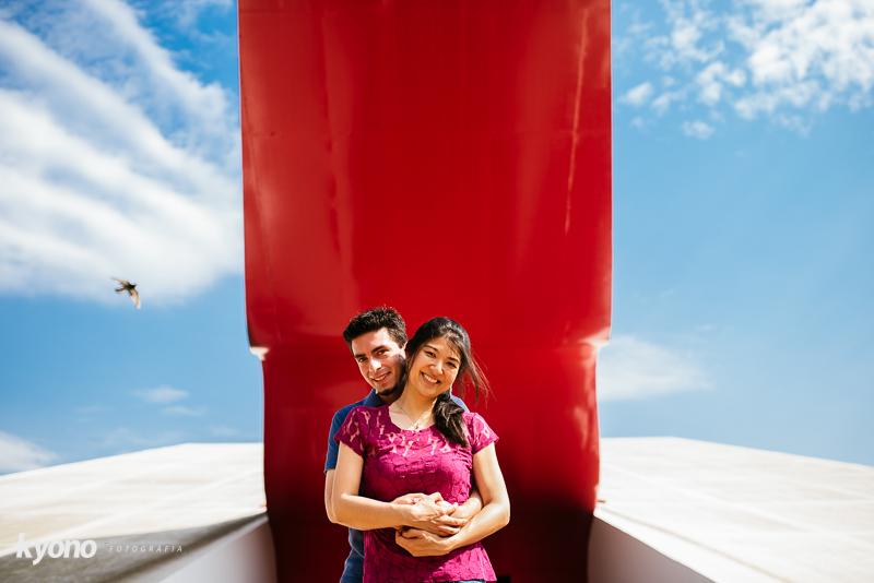 Fotos de ensaio Pré Wedding Parque Ibirapuera (2)