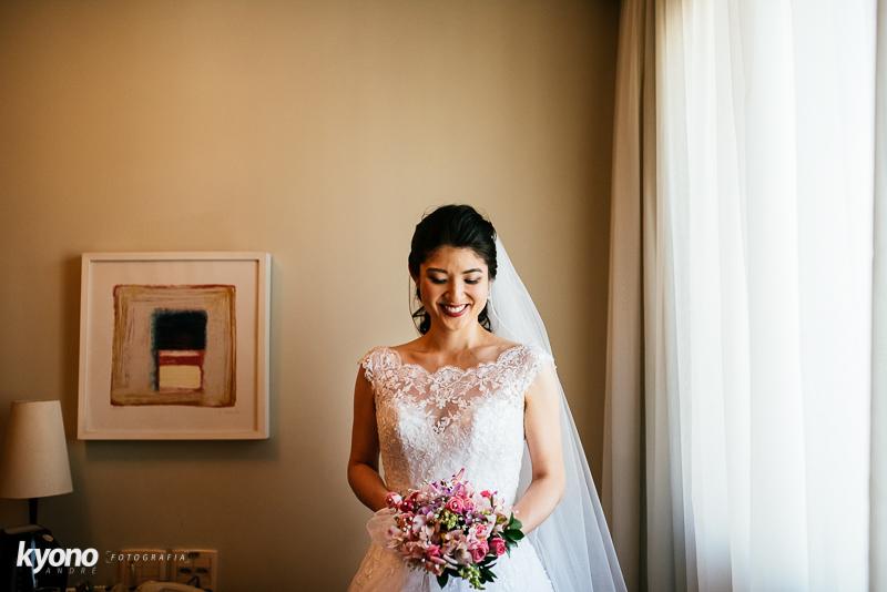 Casamento na Igreja Santa Teresinha em Higienópolis SP| Livia e Luis
