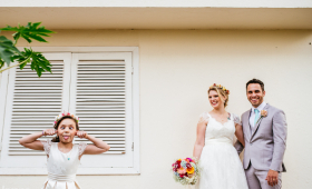 Casamento Vintage | Paty e Fer