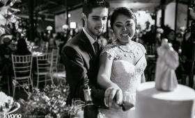 Casamento na Igreja Nsa. Sra. da Conceição e Espaço Paraíso | Mô & Thi