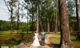 Casamento na Fazenda Montanhas do Japi em Jundiaí | Bia e Caio
