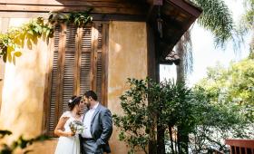 Mini Wedding no Quinta da Canta em Mairiporã | Erica e Rafa