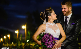 Casamento Chácara Paraíso em Jundiaí | Pri e André