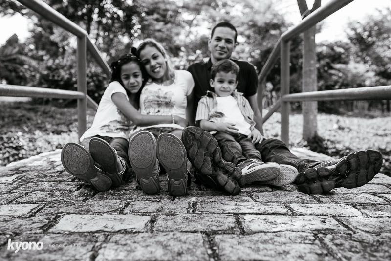 Fotografia de Familia | Ensaio de Família (5)