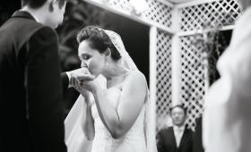 Casamento em Sorocaba na Chácara Santa Vitória | Tammy e Thomas