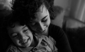 Uma Luz chamado Theo | Projeto Luz da Casa