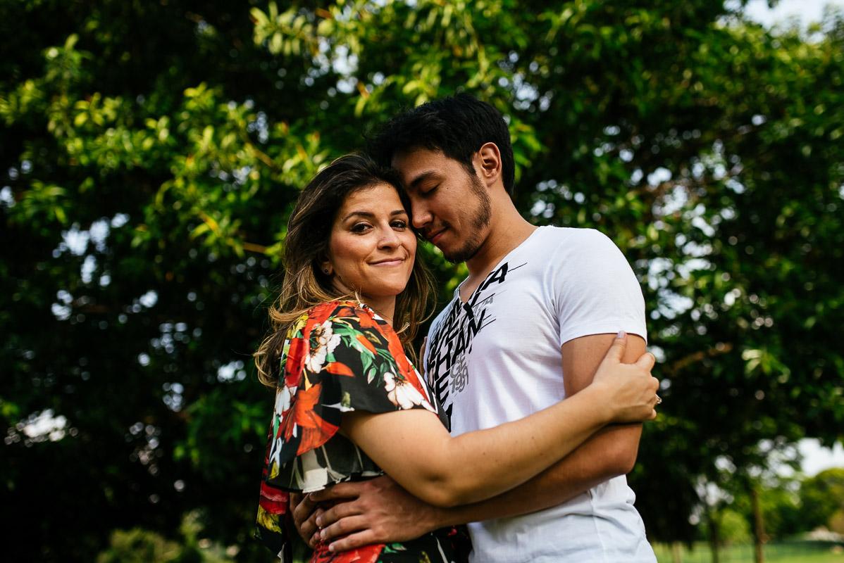 Ensaio Pre Wedding em Sp Ibirapuera (2)