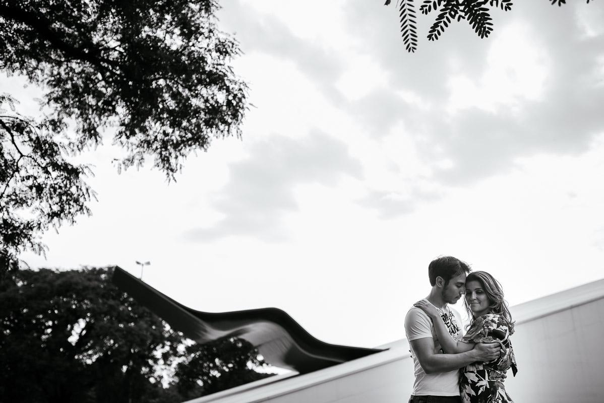 Ensaio Pre Wedding em Sp Ibirapuera (9)
