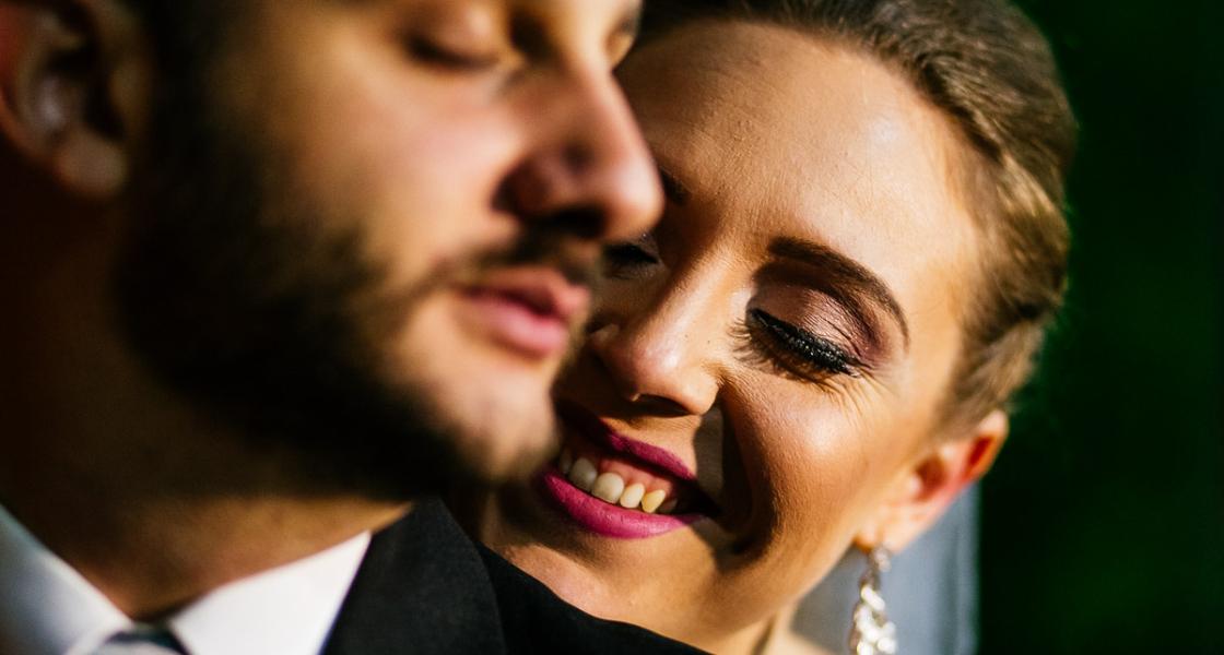 Casamento no Buffet Renascença Mairiporã | Lary e Gui