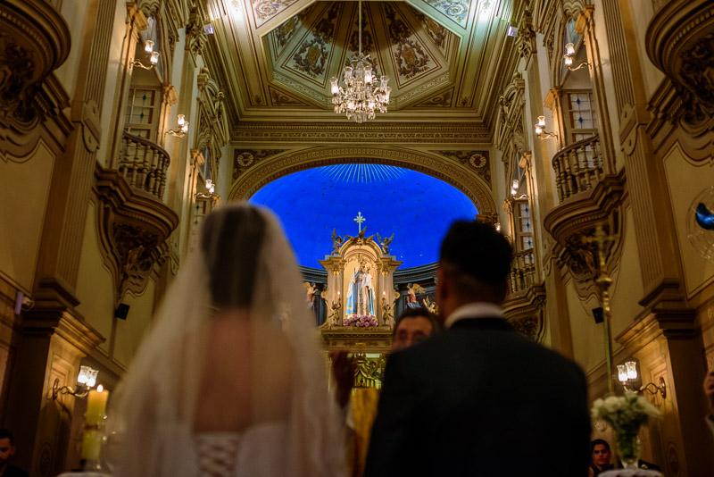 Casamento na Igreja do Patrocínio e Espaço Santa Rita Itu (65)