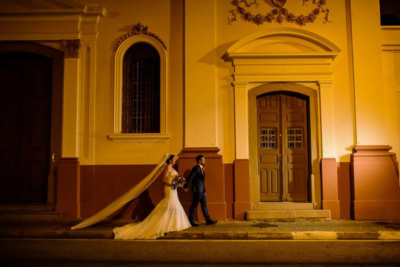 Casamento na Igreja Nossa Senhora do Patrocínio e Espaço Santa Rita | Nati e Gui