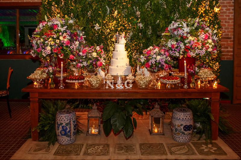 Casamento na Igreja do Patrocínio e Espaço Santa Rita Itu (74)