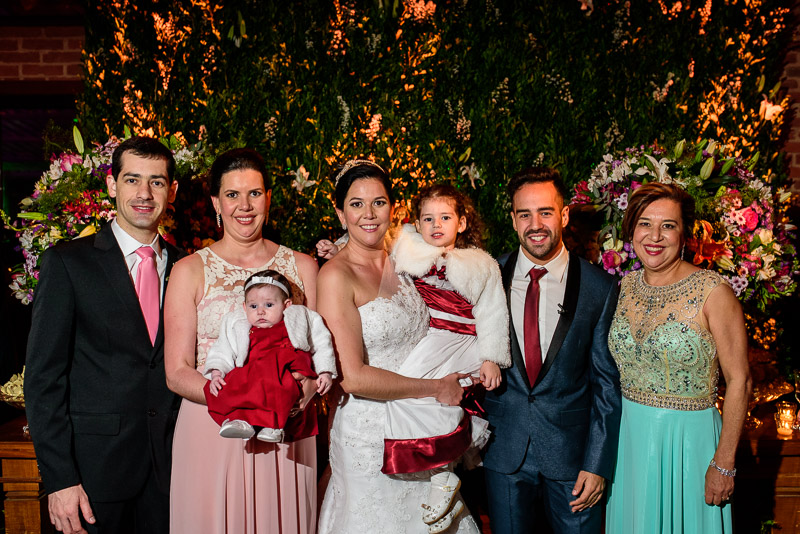 Casamento na Igreja do Patrocínio e Espaço Santa Rita Itu (82)