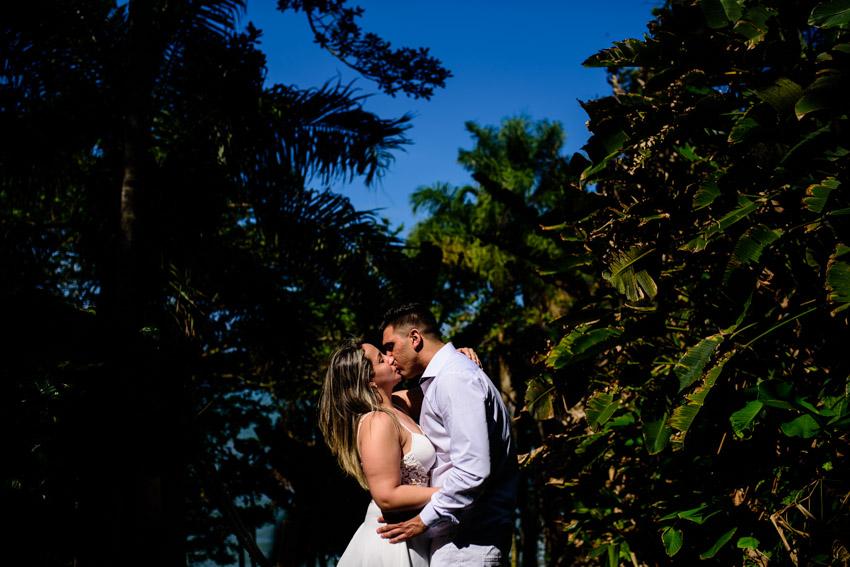 Ensaio Pre Casamento na Praia (1)