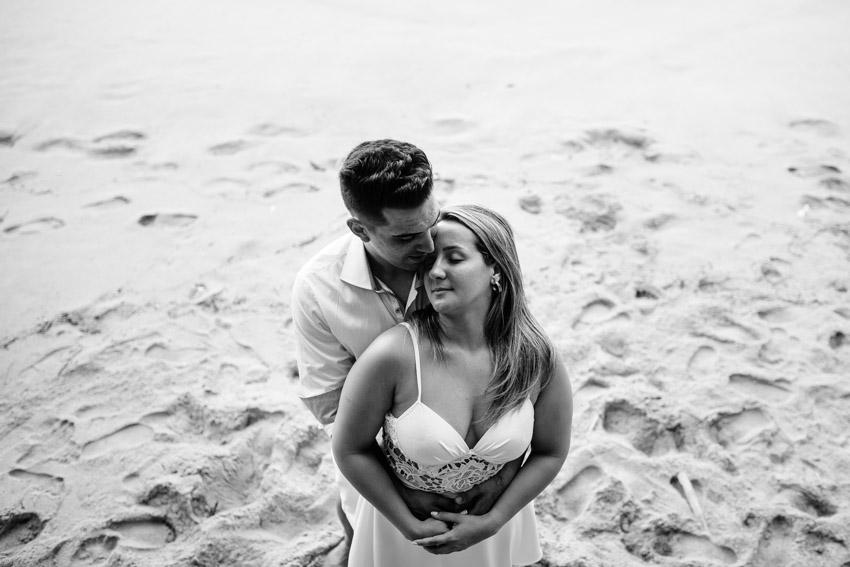 Ensaio Pre Casamento na Praia (15)