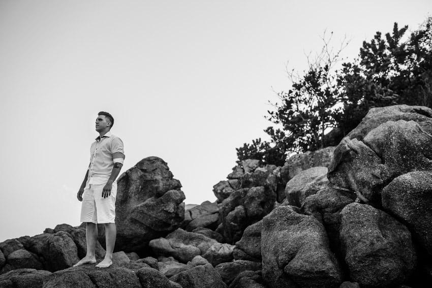 Ensaio Pre Casamento na Praia (16)