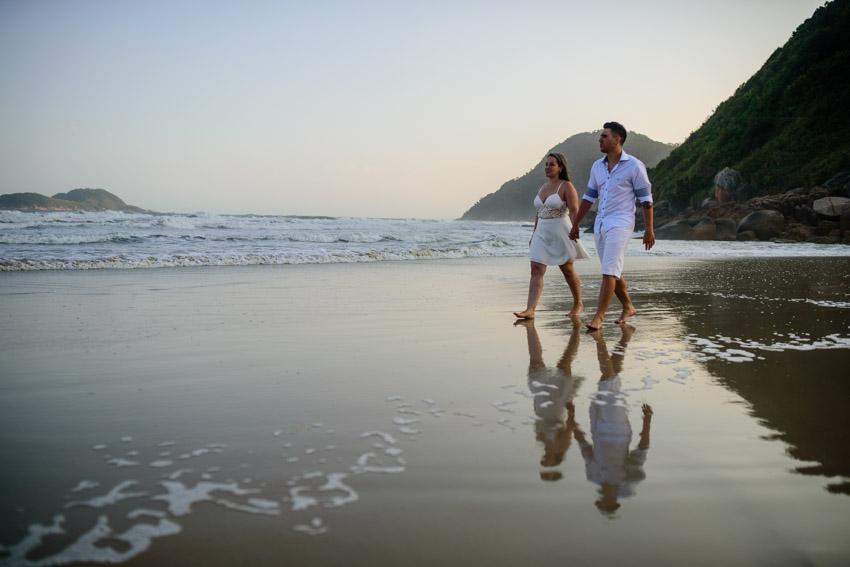 Ensaio Pre Casamento na Praia (21)