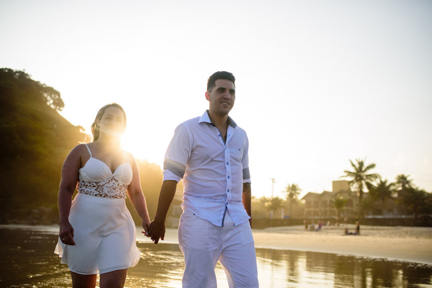 Ensaio Pre Casamento na Praia (22)