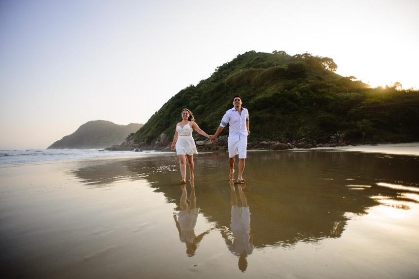Ensaio Pre Casamento na Praia (24)