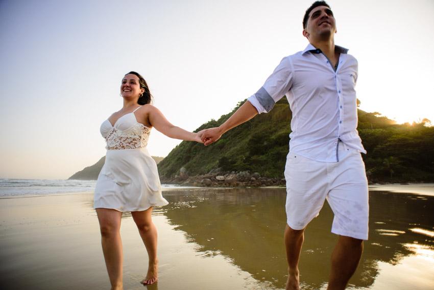 Ensaio Pre Casamento na Praia (25)