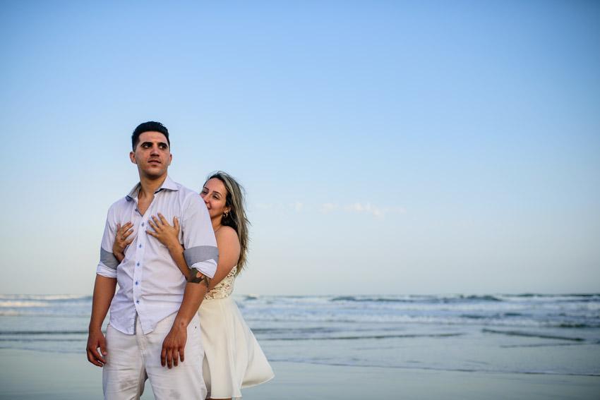 Ensaio Pre Casamento na Praia (27)