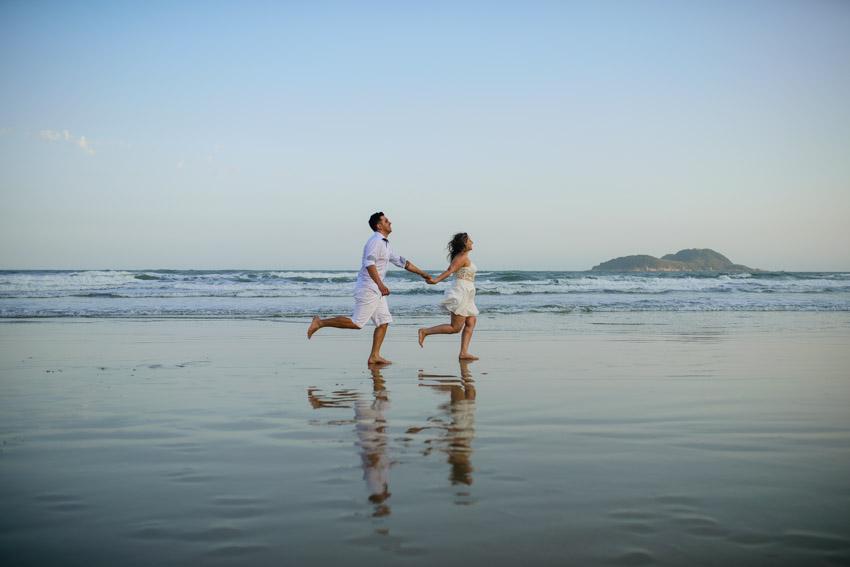 Ensaio Pre Casamento na Praia (30)