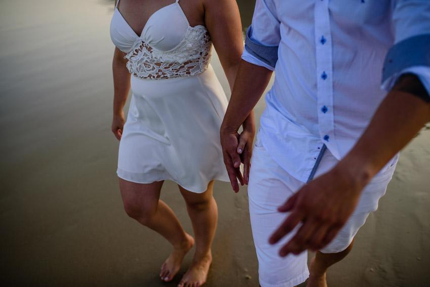 Ensaio Pre Casamento na Praia (31)