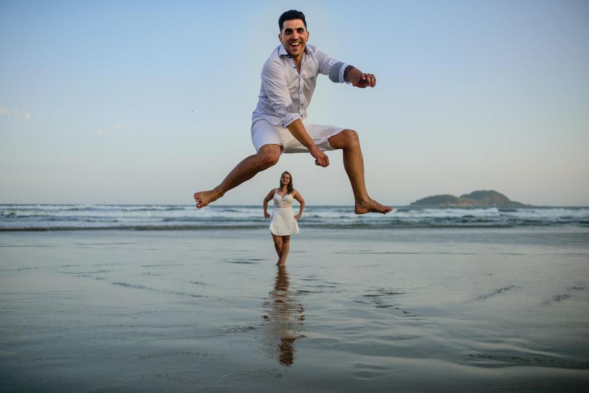 Ensaio Pre Casamento na Praia (32)