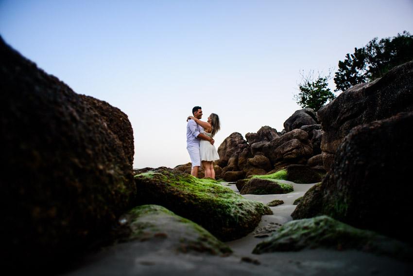 Ensaio Pre Casamento na Praia (33)