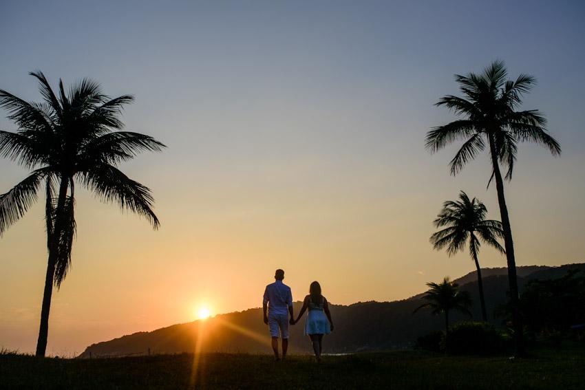Ensaio Pre Casamento na Praia (37)