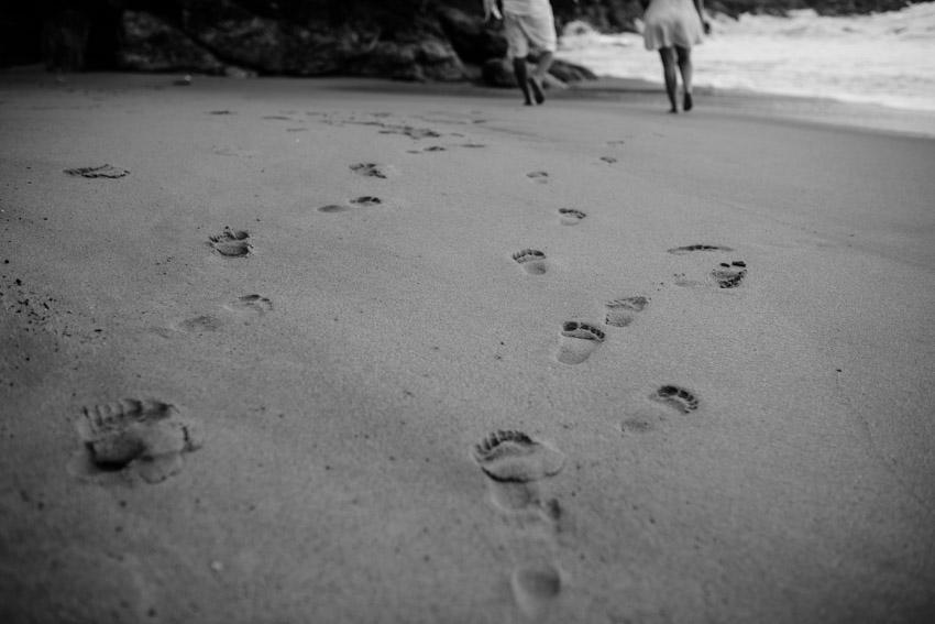 Ensaio Pre Casamento na Praia (6)