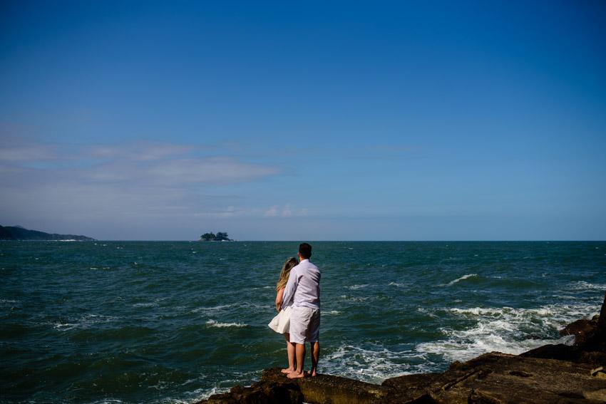 Ensaio Pre Casamento na Praia (10)