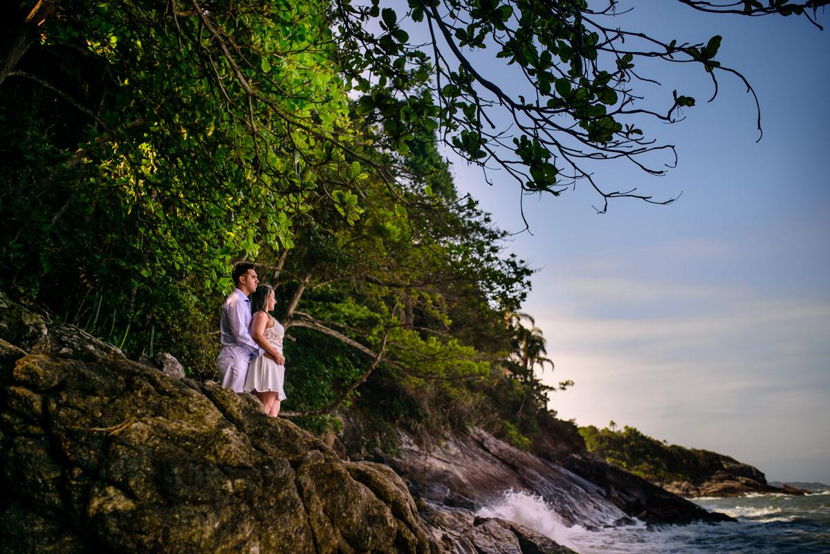 Ensaio Pre Casamento na Praia (7)