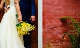As Melhores Fotos dos Casamentos de 2016 | Retrospectiva