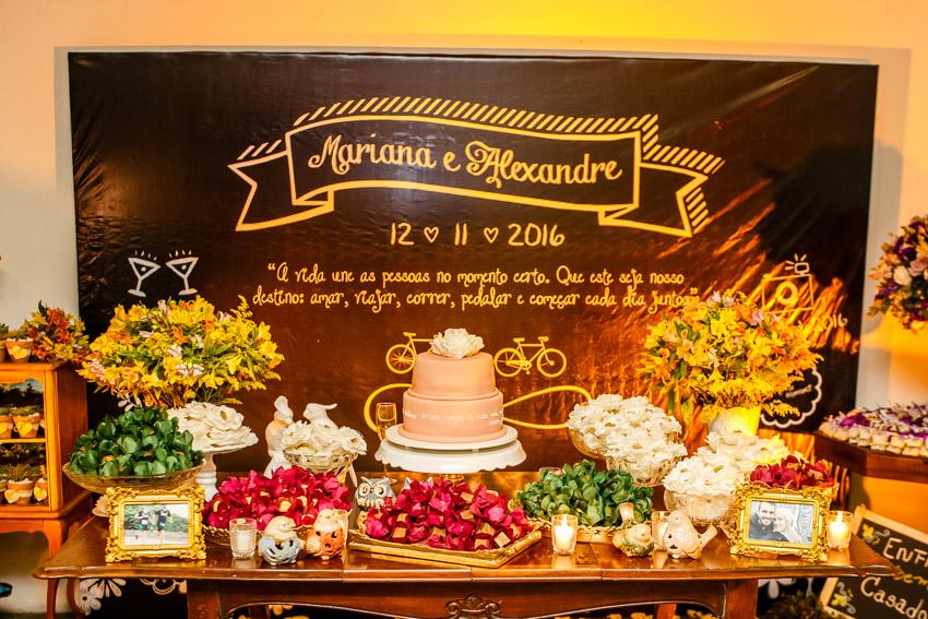 Casamento no Restaurante Bananeira Morumbi SP (60)