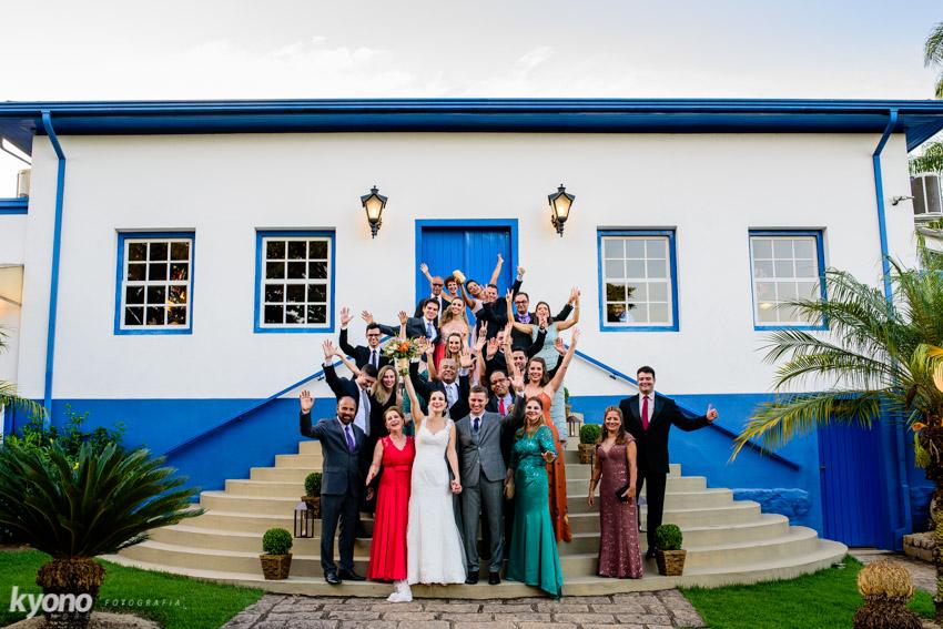 Fotos de Casamento Vila Bella Eventos Vinhedo (62)